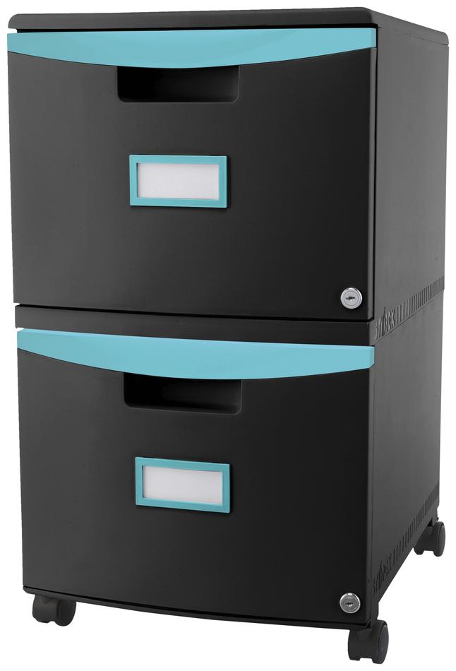 Filing Cabinets, Item Number 2006813