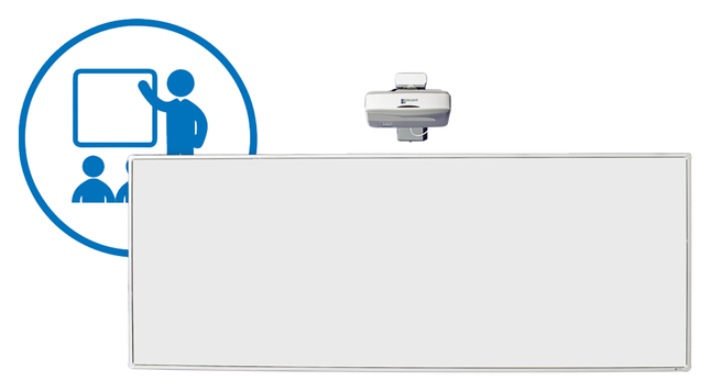 Interactive Whiteboards & White Board Supplies, Item Number 2006825