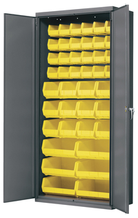 Storage Cabinets, General Use, Item Number 2006963