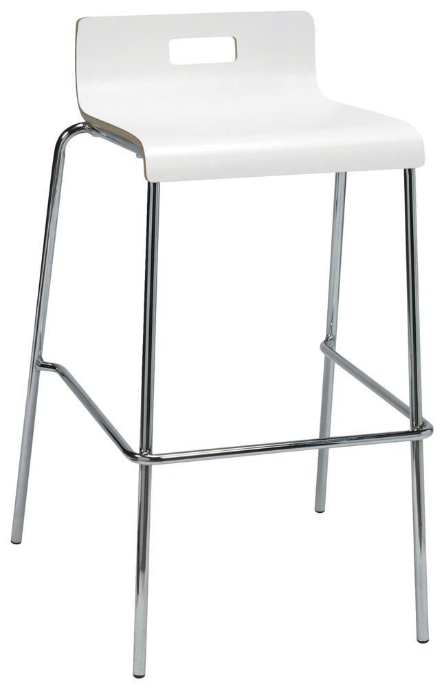 Pleasant Lorell Bentwood Low Back Cafe Stool Stool Brentwood Low Back 20 1 2X22X34 2 Ct White Forskolin Free Trial Chair Design Images Forskolin Free Trialorg