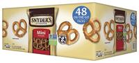 Snacks, Item Number 2007144