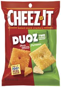 Snacks, Item Number 2007153