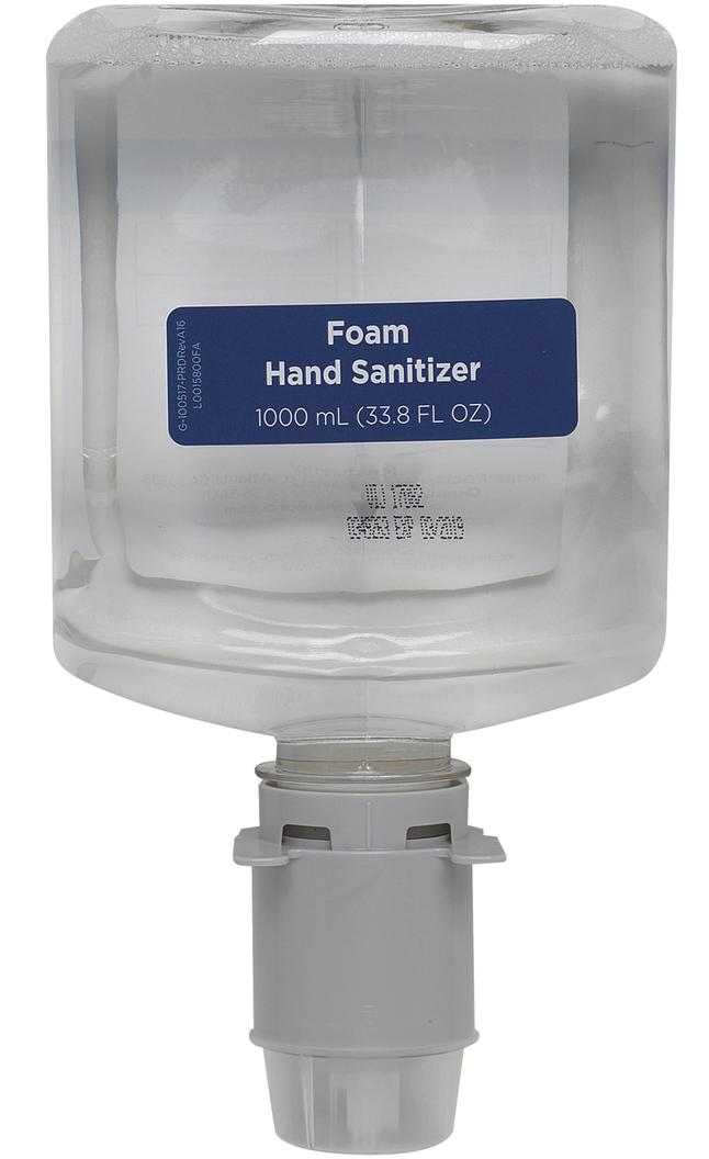 Hand Soap, Sanitizer Dispensers, Item Number 2007242