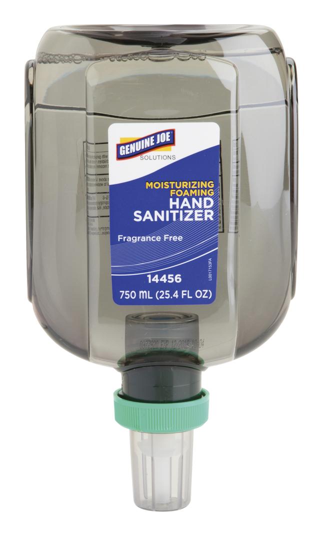 Hand Soap, Sanitizer Dispensers, Item Number 2007246