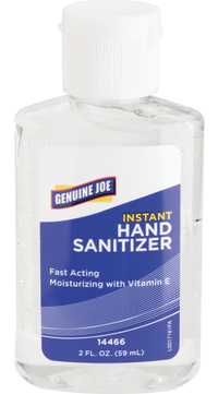 Hand Sanitizer, Item Number 2007247