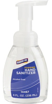 Hand Sanitizer, Item Number 2007249