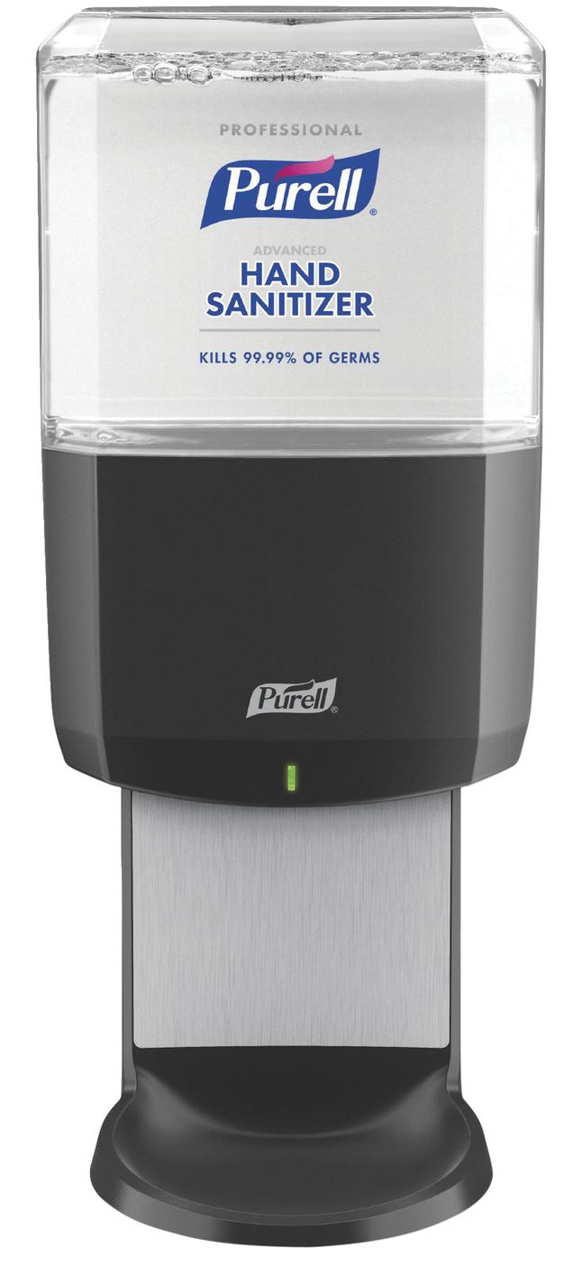 Hand Soap, Sanitizer Dispensers, Item Number 2007258