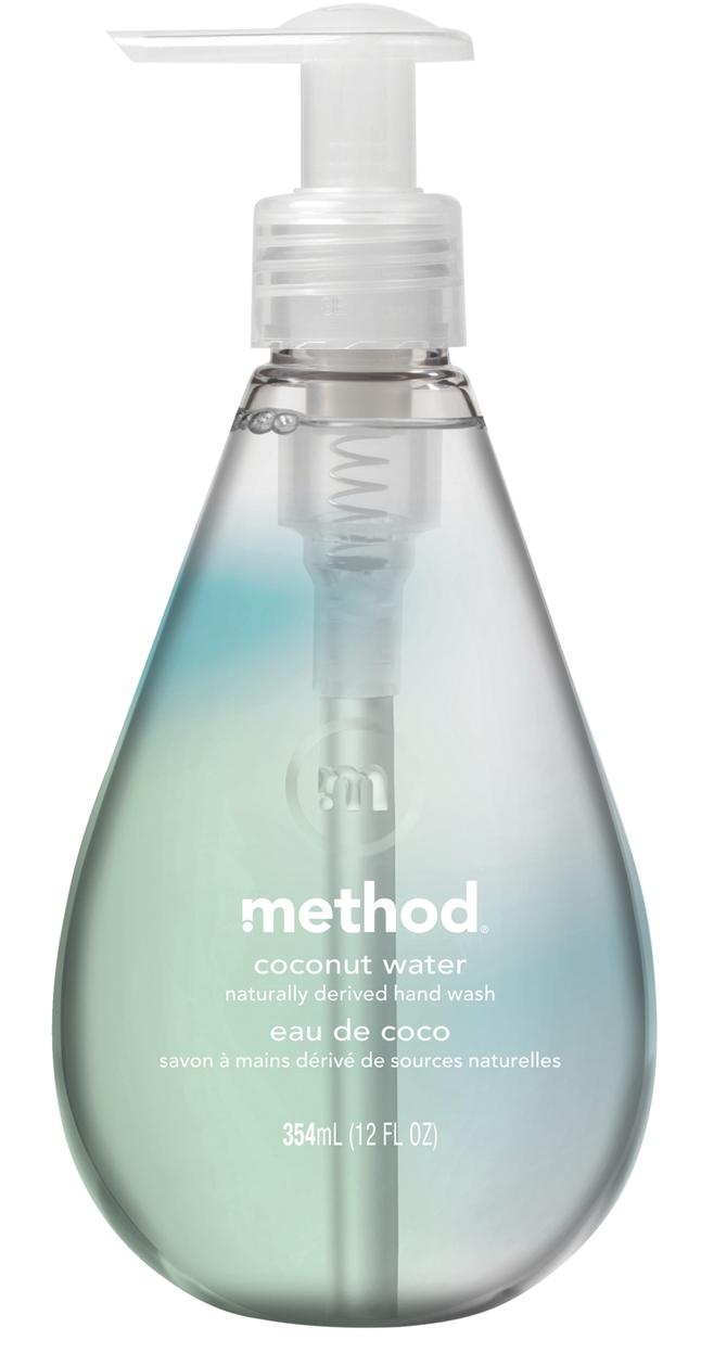 Liquid Soap, Foam Soap, Item Number 2007261