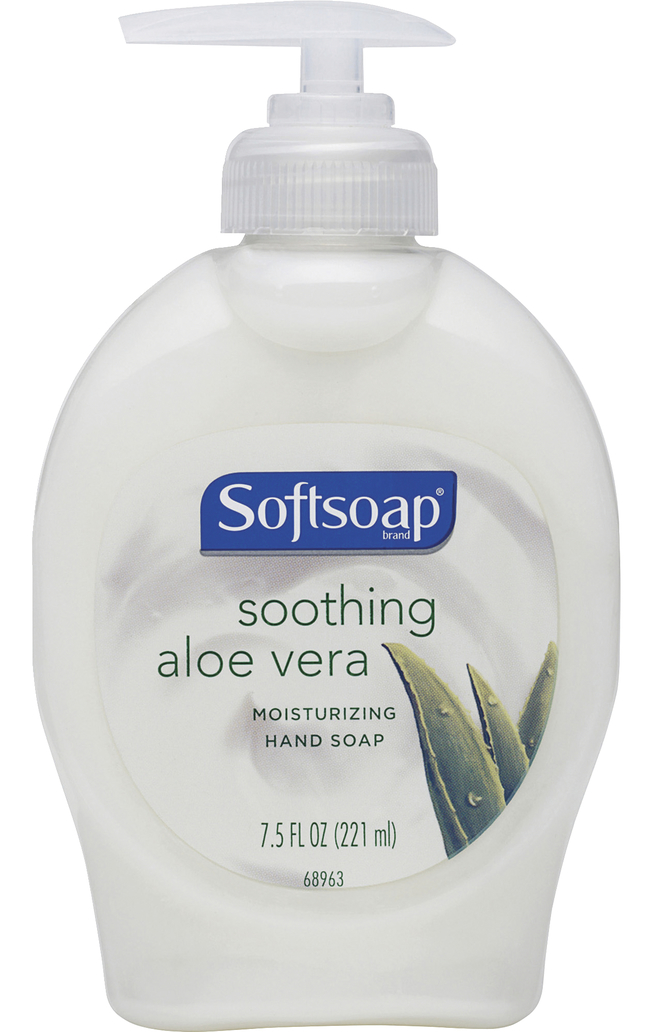 Liquid Soap, Foam Soap, Item Number 2007263