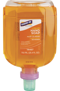 Liquid Soap, Foam Soap, Item Number 2007264