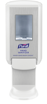 Hand Soap, Sanitizer Dispensers, Item Number 2007274