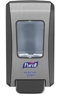 Hand Soap, Sanitizer Dispensers, Item Number 2007278