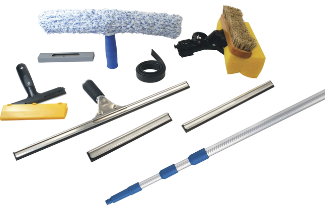 Cleaning Kits, Cleaning Supplies, Item Number 2007329