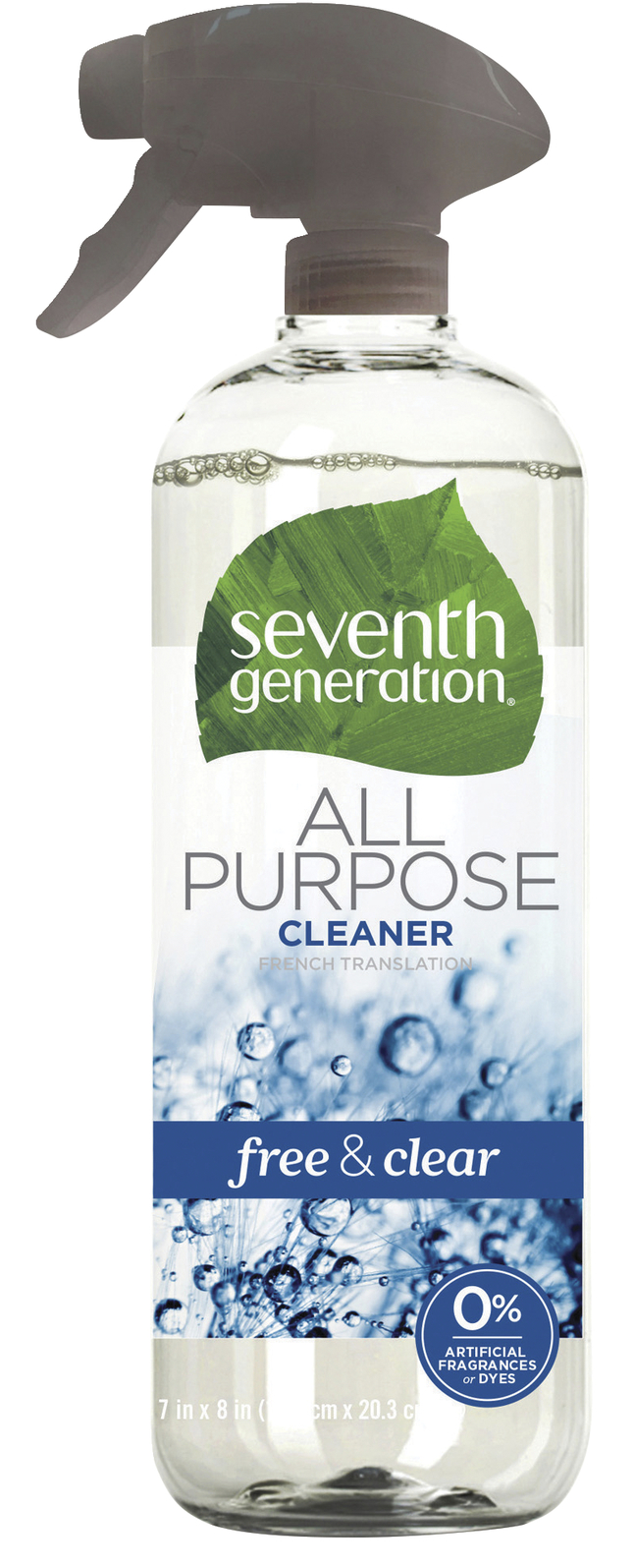 All Purpose Cleaners, Item Number 2007348