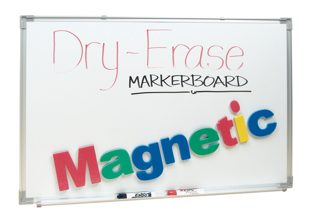 White Boards, Dry Erase Boards Supplies, Item Number 200745