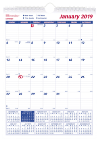 Calendars, Item Number 2007561
