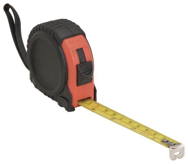 Tape Measures, Item Number 2007675