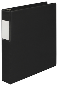 Basic D-Ring Reference Binders, Item Number 2007684