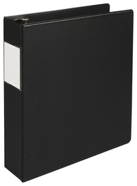 Basic D-Ring Reference Binders, Item Number 2007685