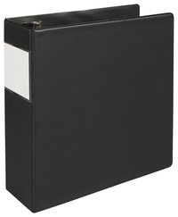 Basic D-Ring Reference Binders, Item Number 2007688