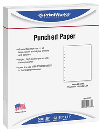 Writing Paper, Tablets, Item Number 2007701