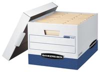 File Storage, Item Number 2007734