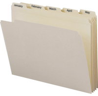 File Organizers and File Sorters, Item Number 2007743