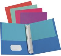 2 Pocket Folders, Item Number 2007796
