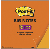 Sticky Notes, Item Number 2007810