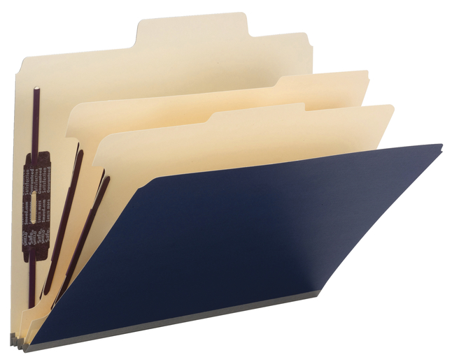 Classification Folders and Files, Item Number 2007912