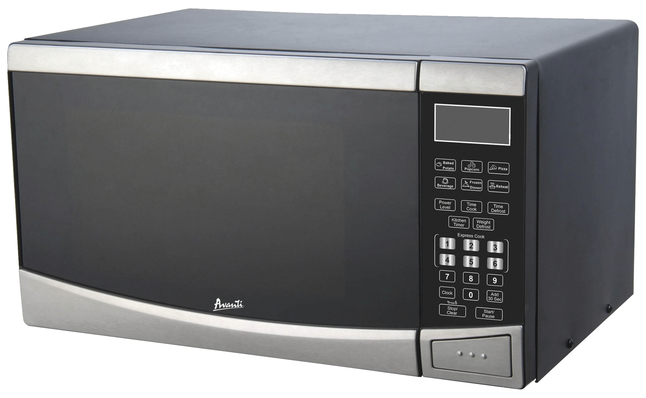 Microwaves, Toaster Ovens, Item Number 2007961
