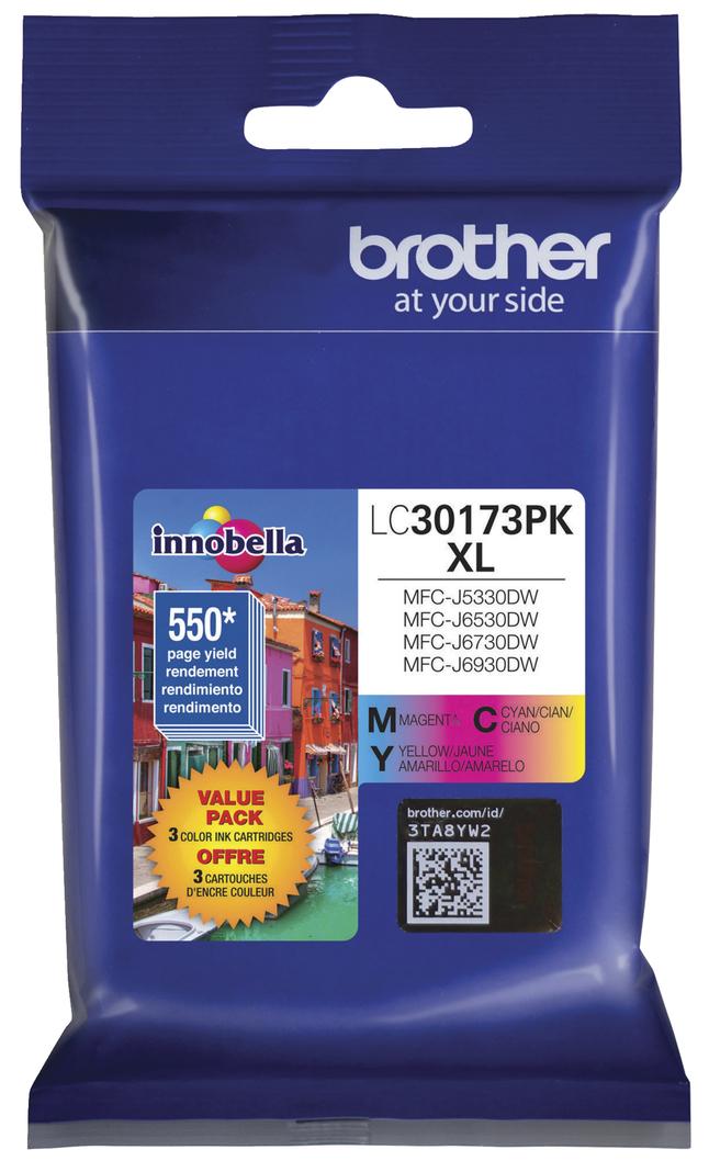 Multipack Ink Jet Toner, Item Number 2007991