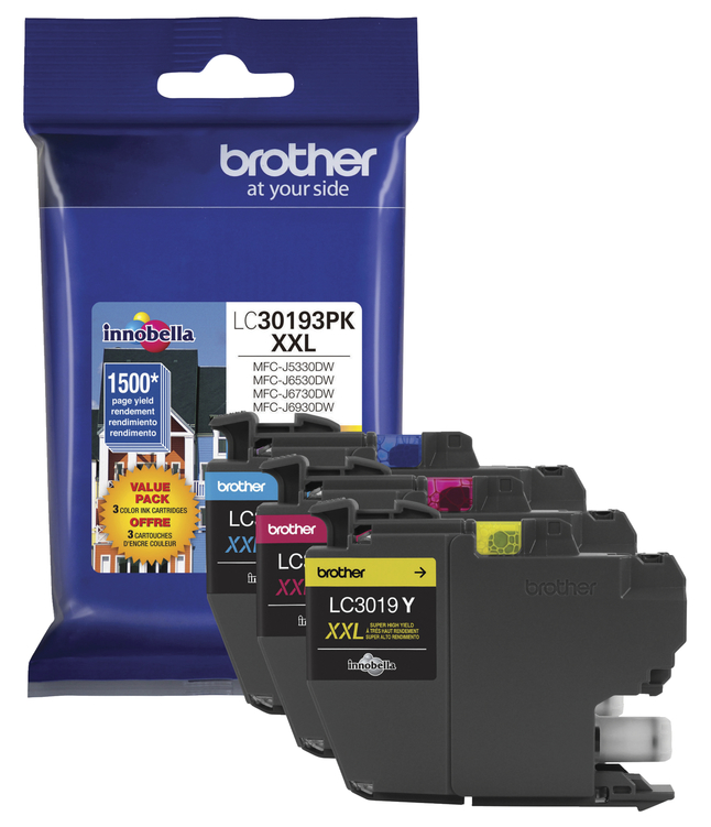 Multipack Ink Jet Toner, Item Number 2007993