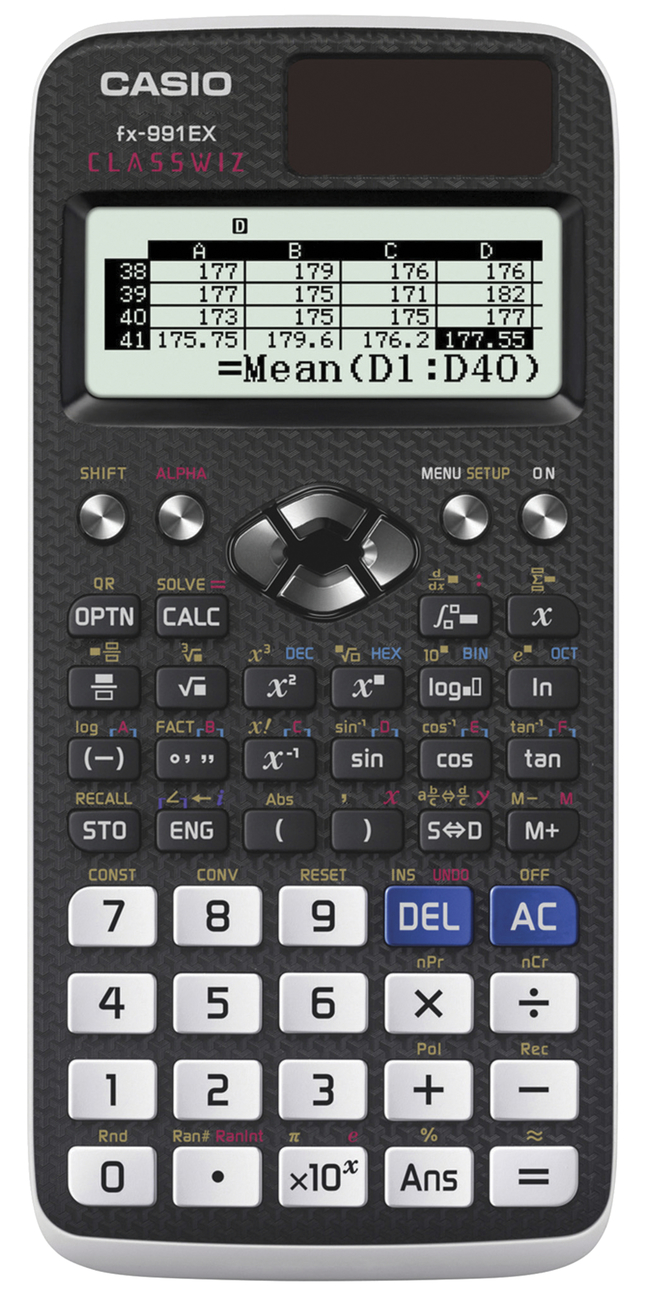 Basic and Primary Calculators, Item Number 2008315