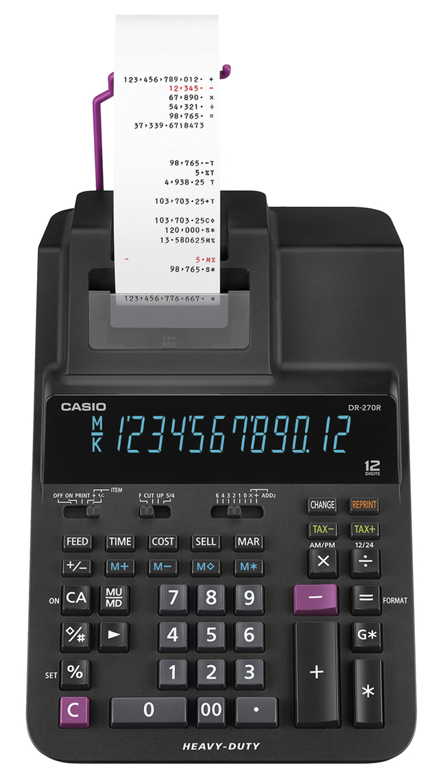 Office and Business Calculators, Item Number 2008316