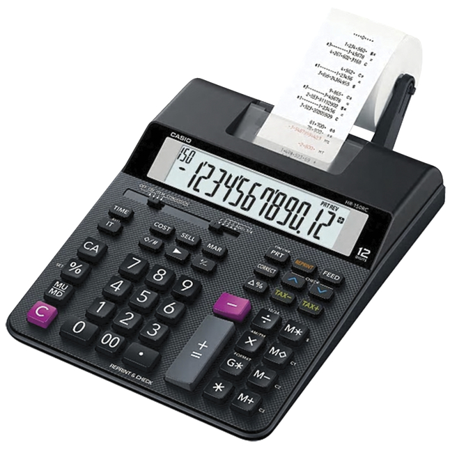Office and Business Calculators, Item Number 2008317