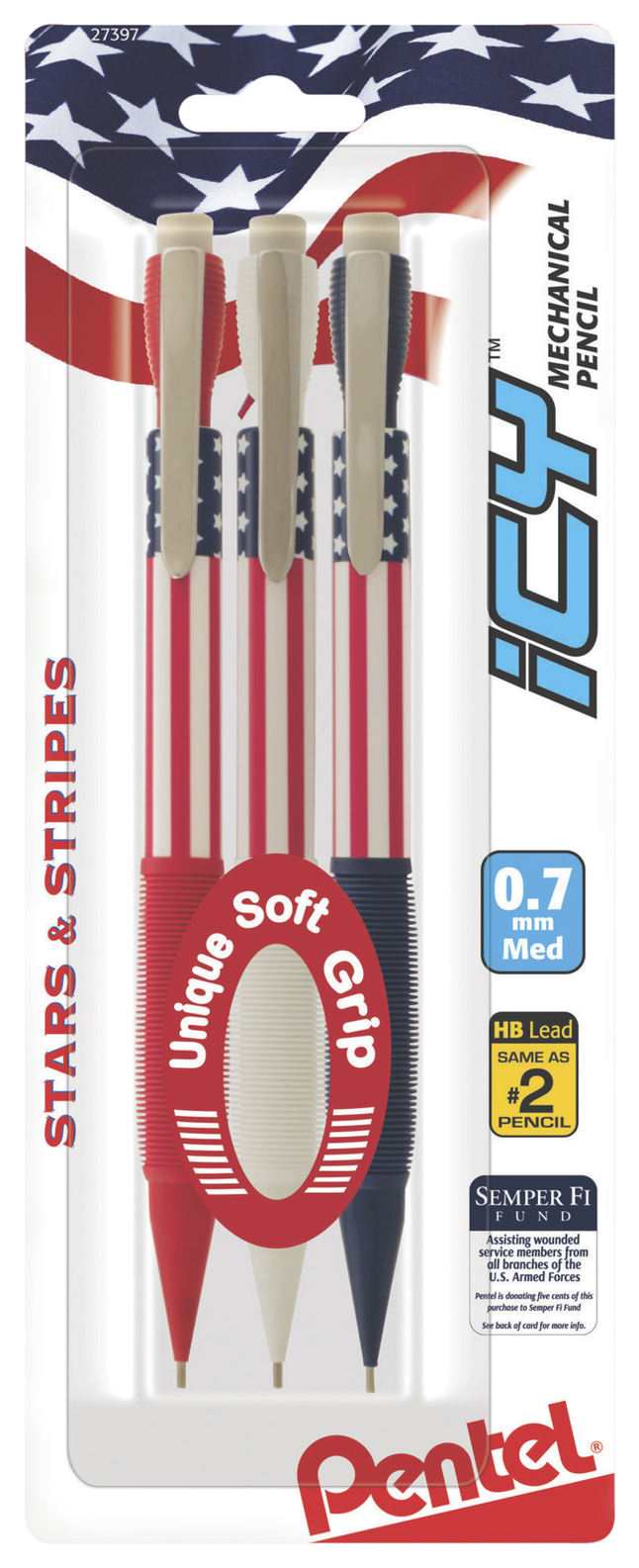 Wood Pencils, Item Number 2008677