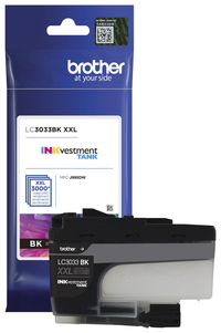 Black Ink Jet Toner, Item Number 2008858