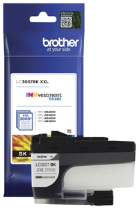 Black Ink Jet Toner, Item Number 2008866