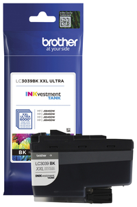 Black Ink Jet Toner, Item Number 2008868