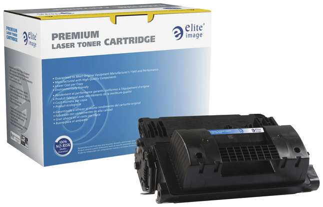 Remanufactured Laser Toner, Item Number 2009028