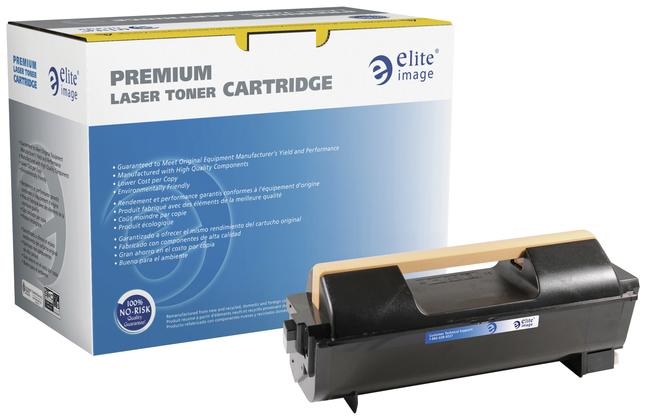 Remanufactured Laser Toner, Item Number 2009043