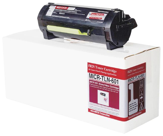 Remanufactured Laser Toner, Item Number 2009114