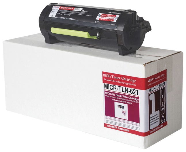 Remanufactured Laser Toner, Item Number 2009115