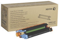 Image for Xerox VersaLink C500/C505 Drum Cartridge -- Drum Cartridge, f/ C500/C505, 40,000 Page Yield, CYN from School Specialty