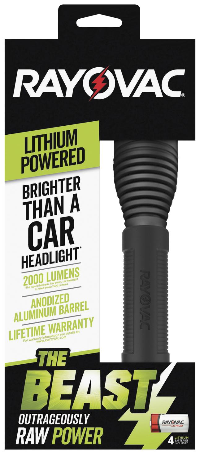 Flashlights & Lightbars, Item Number 2009264