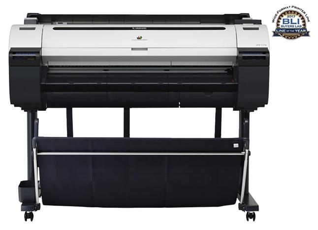 Large Format Printers, Item Number 2009307