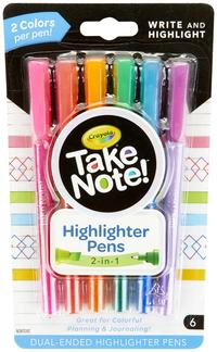 Highlighters, Item Number 2009372