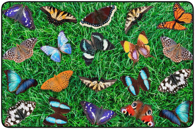 Animals, Nature Carpets And Rugs, Item Number 2009622
