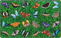 Animals, Nature Carpets And Rugs, Item Number 2009624